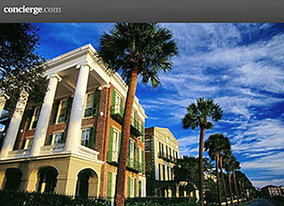 Charleston, Louis Desaussure House, East Battery Street, Antebellum Homes, mansions