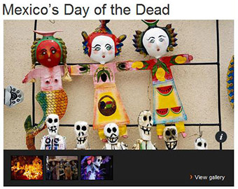 Toy skeletons,curio shop, Dia de los Muertos, Day of the Dead, Mexico